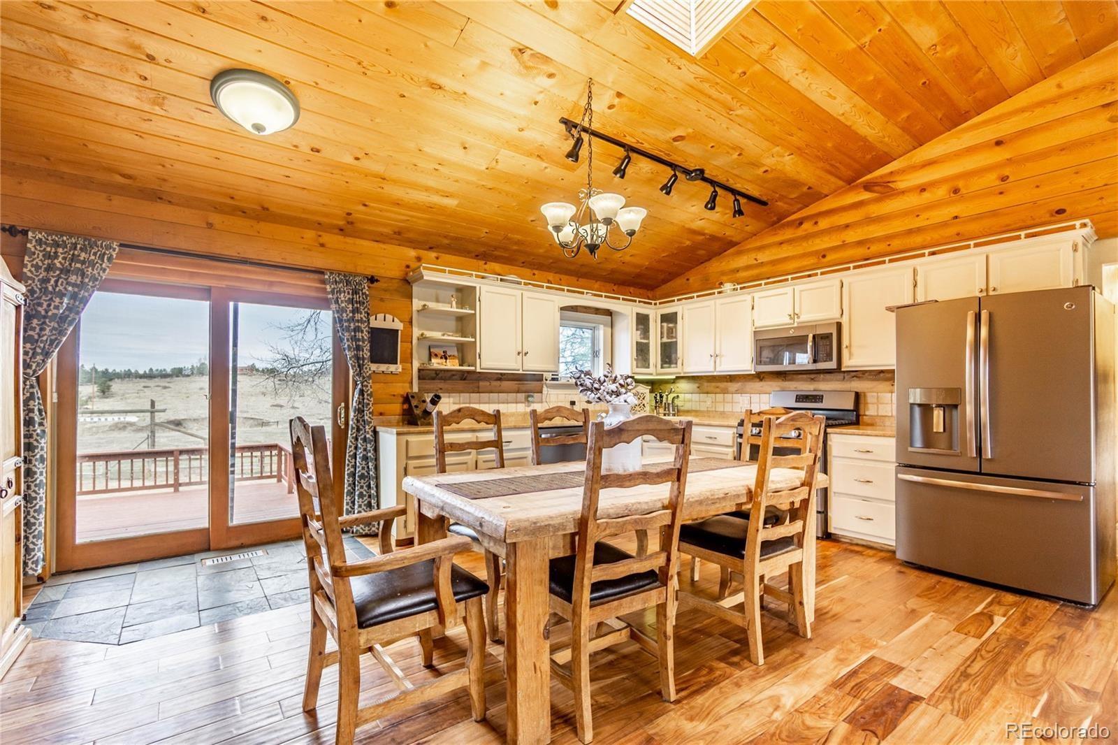 MLS# 9978460 - 13 - 893 Tioga Trail, Parker, CO 80138