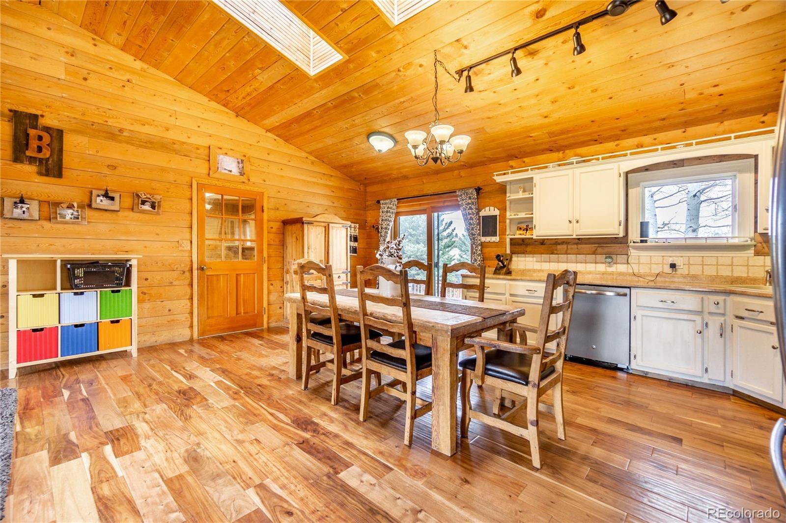MLS# 9978460 - 14 - 893 Tioga Trail, Parker, CO 80138