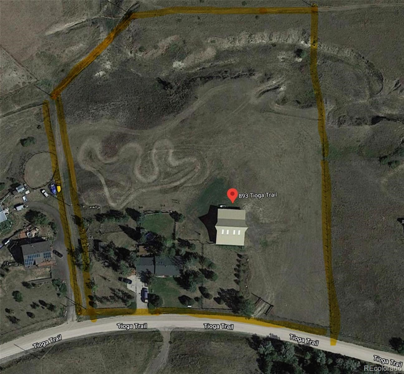 MLS# 9978460 - 31 - 893 Tioga Trail, Parker, CO 80138