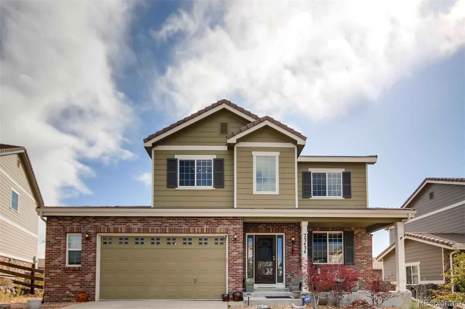 MLS# 9982996 - 2 - 23434 E Ontario Place, Aurora, CO 80016
