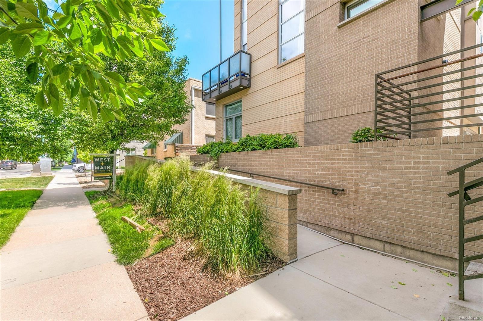 MLS# 9989039 - 1 - 2310  S University Boulevard, Denver, CO 80210