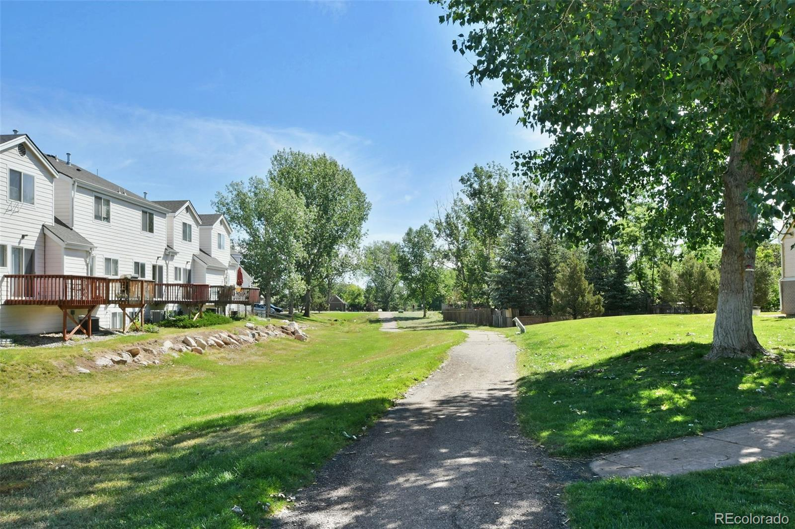 MLS# 1519150 - 1 - 2924 Ross Drive #H19, Fort Collins, CO 80526