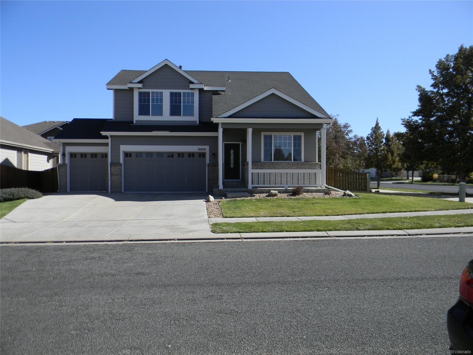 MLS# 1519576 - 1 - 10020 Jasper Street, Commerce City, CO 80022