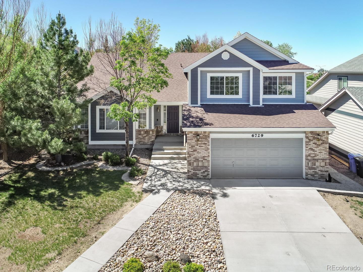 MLS# 1530283 - 1 - 6729 Stockwell Drive, Colorado Springs, CO 80922