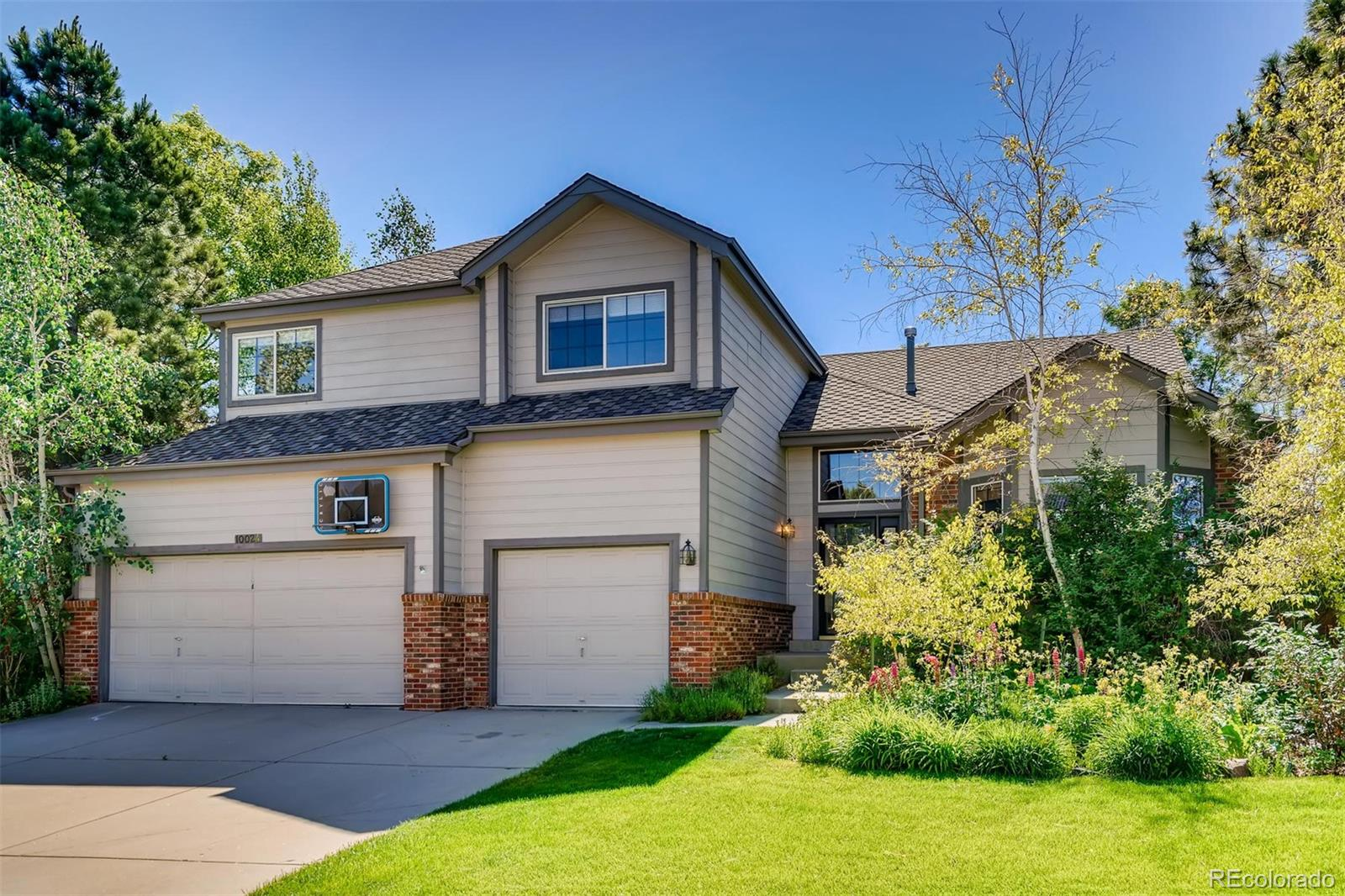 MLS# 1567040 - 1 - 10024 Cottoncreek Drive, Highlands Ranch, CO 80130