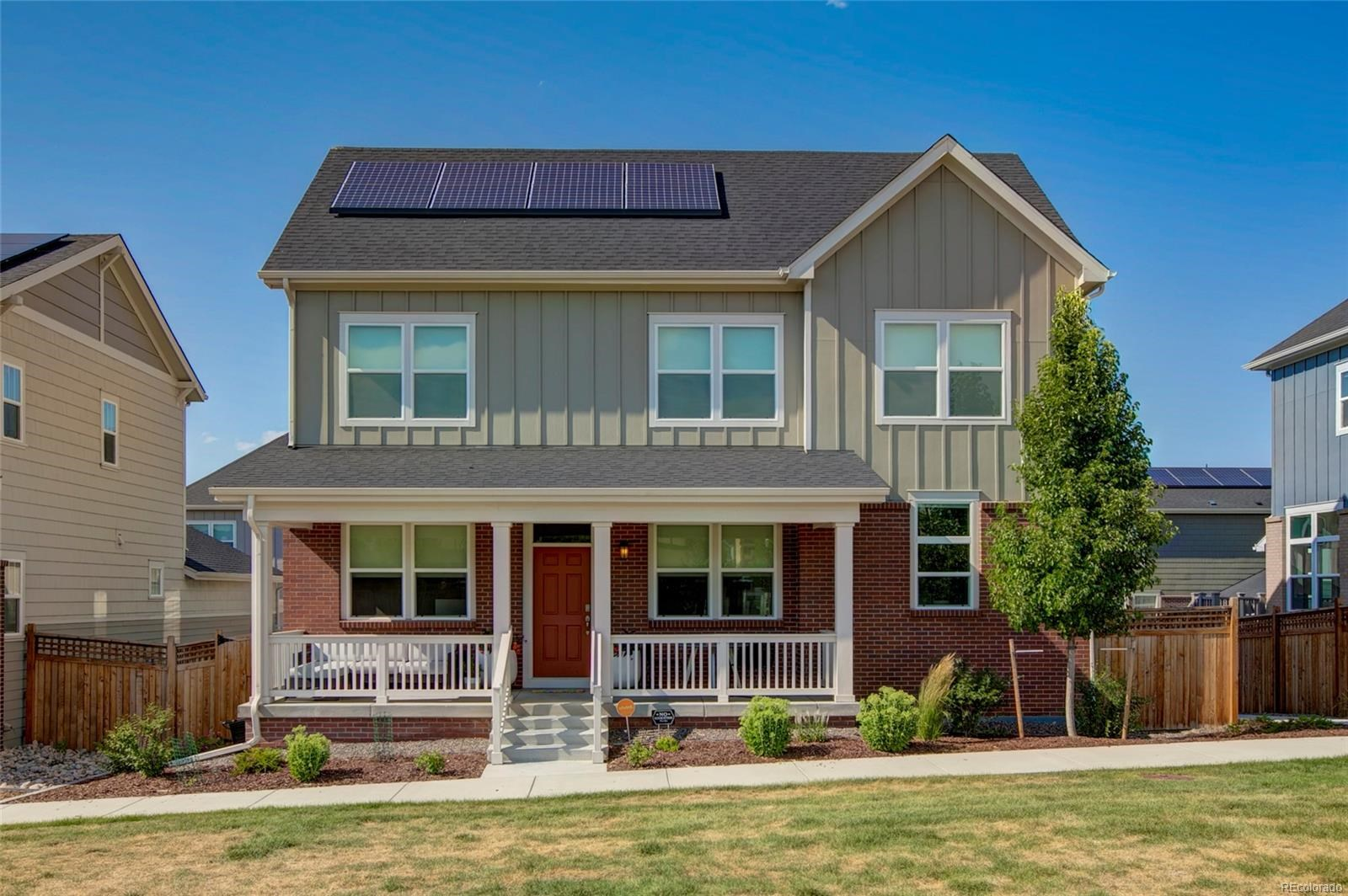 MLS# 1577922 - 1 - 5527 W 97th Court, Westminster, CO 80020