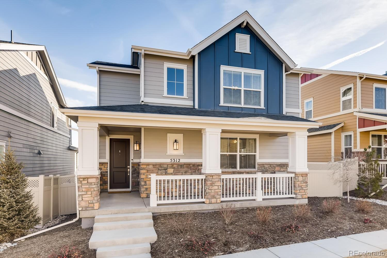 MLS# 1631314 - 1 - 5312 W 73rd Place, Westminster, CO 80003