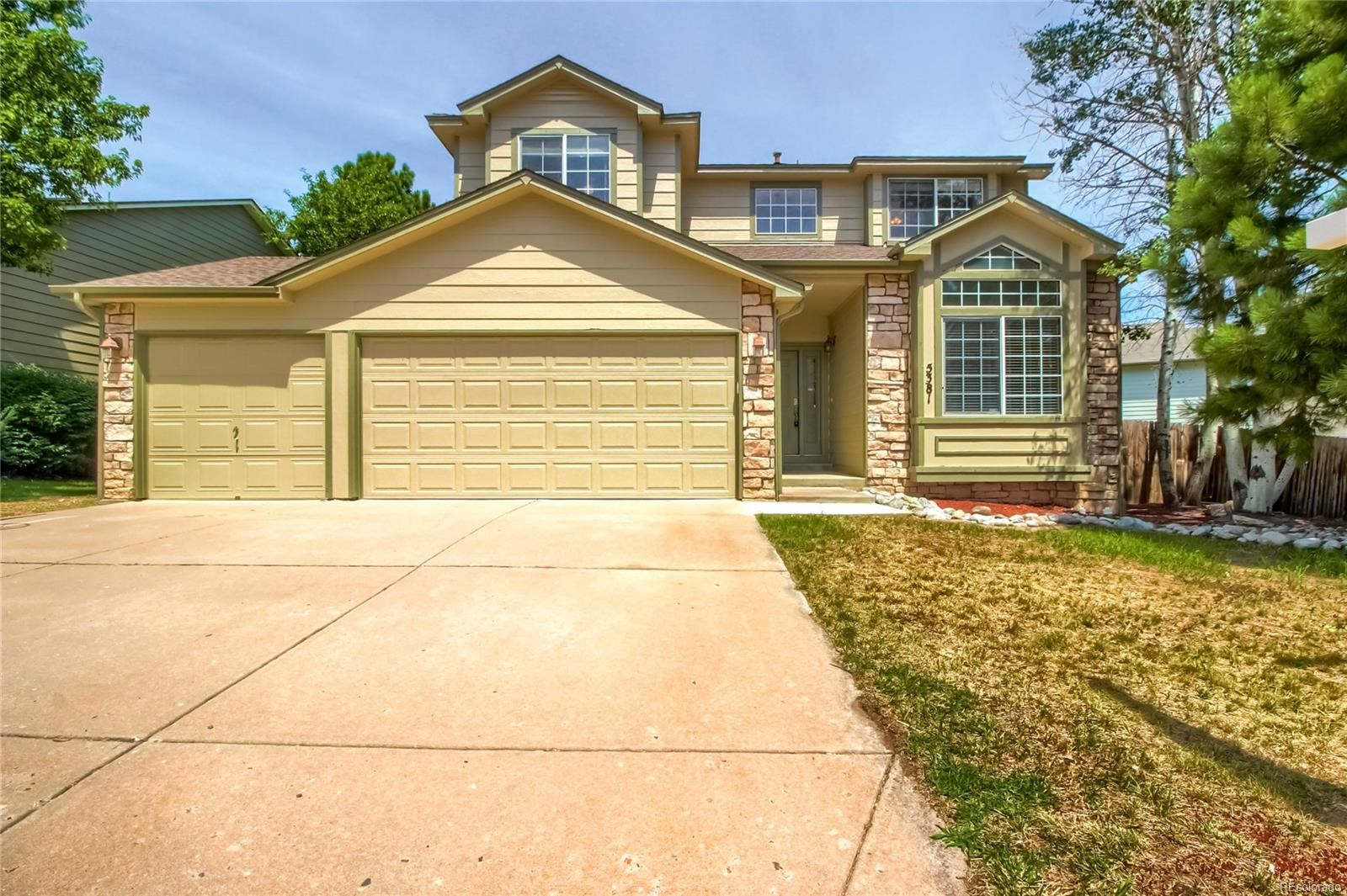 MLS# 1635730 - 1 - 5381 S Danube Court, Centennial, CO 80015