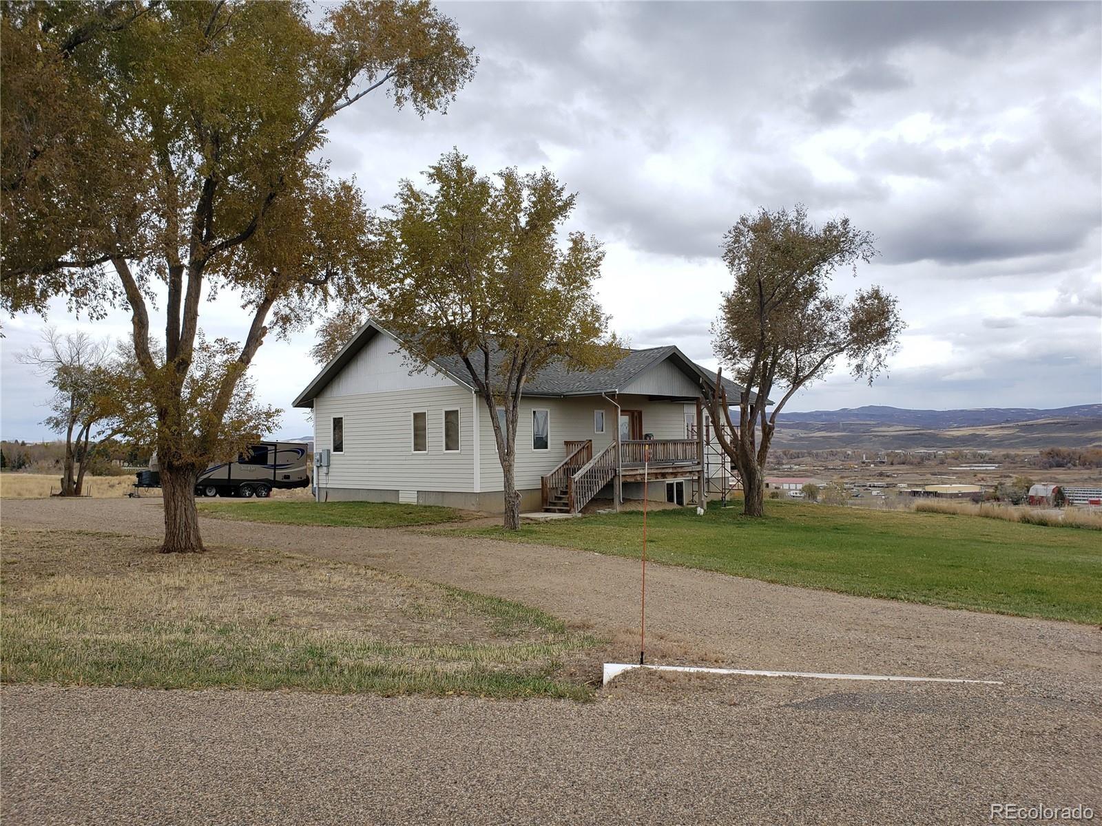 MLS# 1674108 - 1 - 1100  Country Club Drive, Craig, CO 81625