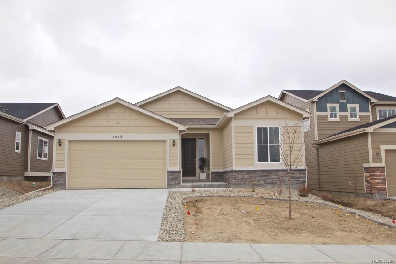 MLS# 1677027 - 1 - 2573  Lake Of The Rockies Drive, Monument, CO 80132
