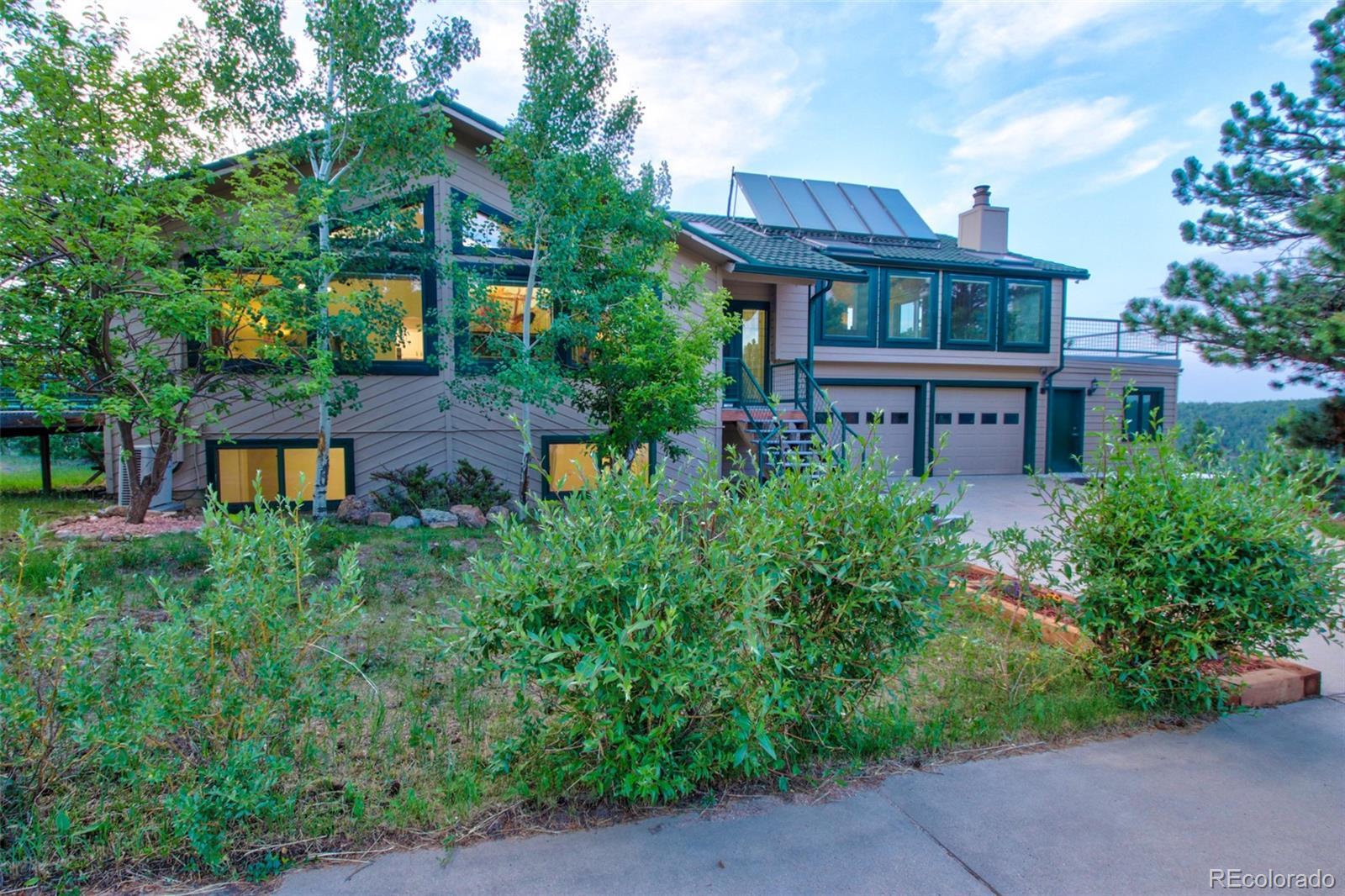 MLS# 1691148 - 1 - 384 Deer Trail Road, Boulder, CO 80302