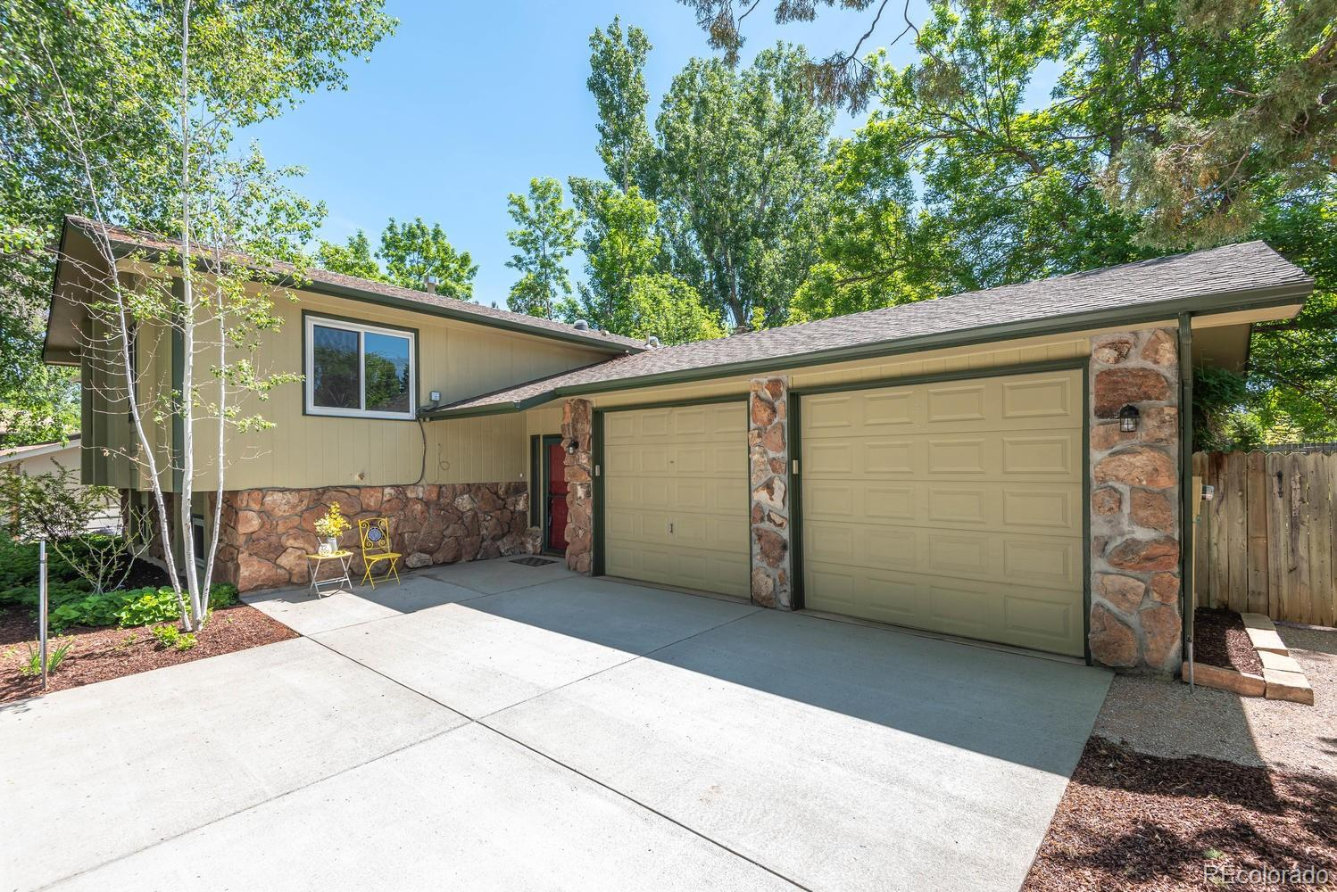 MLS# 1721225 - 1 - 2800 Chaparral Drive, Fort Collins, CO 80526