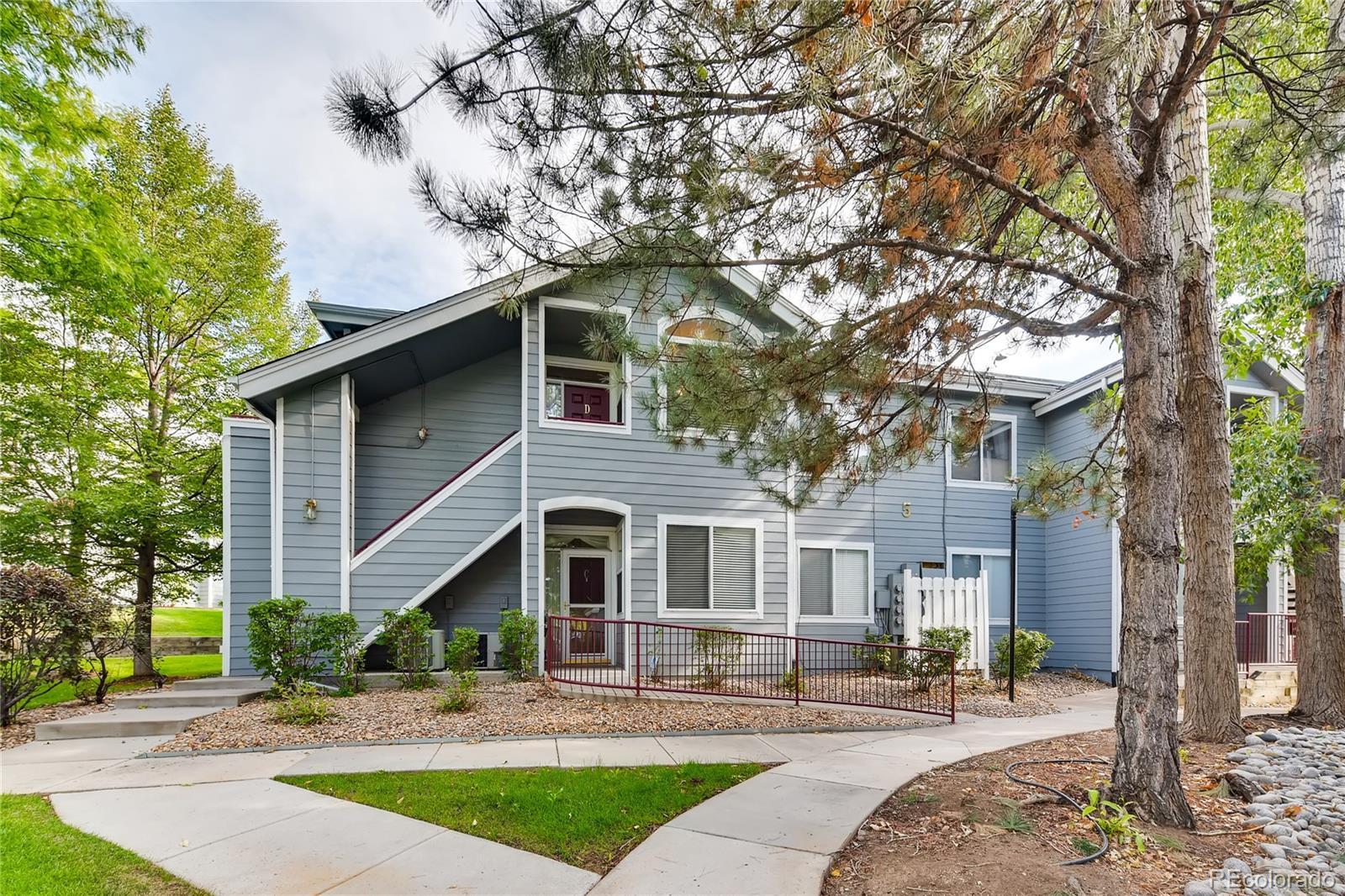 MLS# 1723478 - 1 - 8500 E Jefferson Avenue #5D, Denver, CO 80237