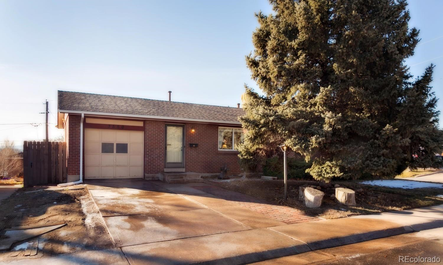 MLS# 1847703 - 1 - 3550 W Dill Road, Englewood, CO 80110