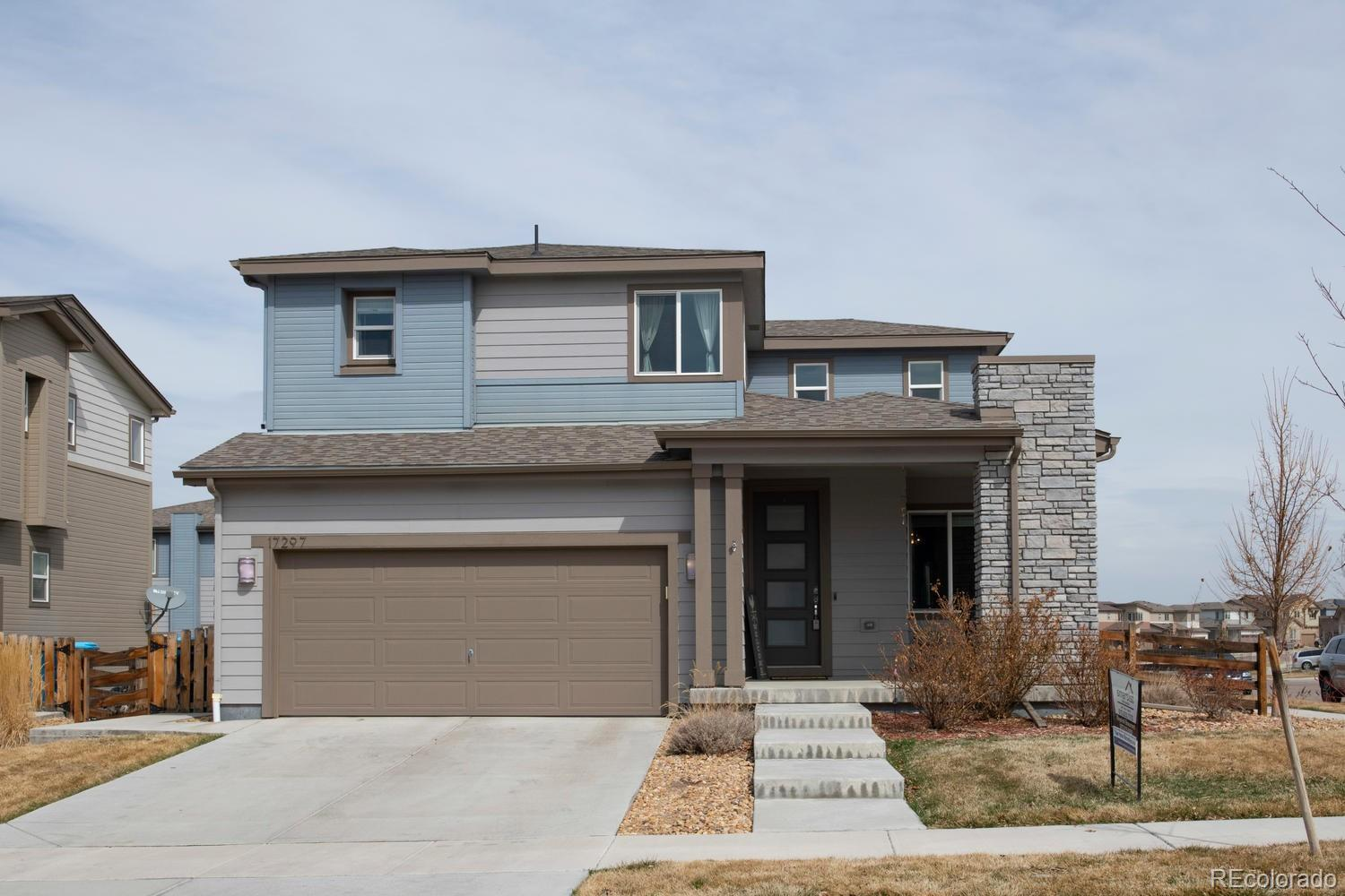 MLS# 1856713 - 1 - 17297 E 108th Place, Commerce City, CO 80022