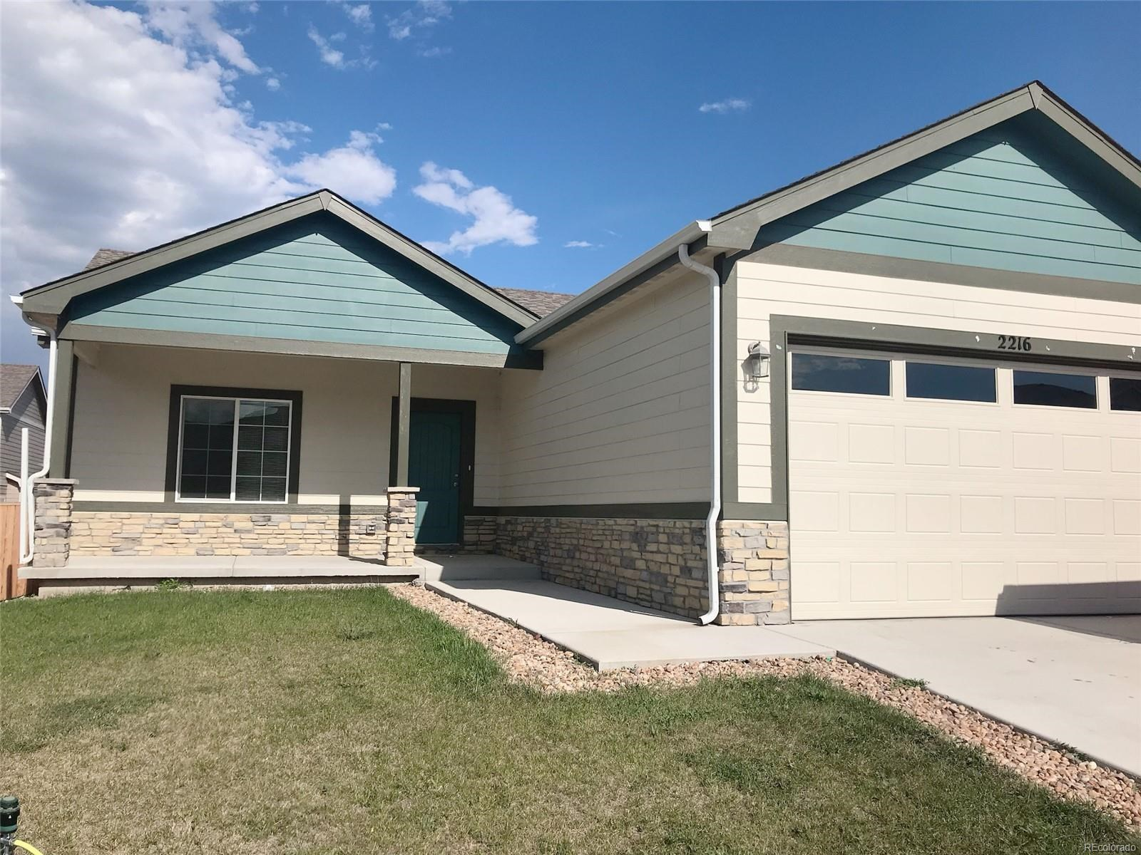 MLS# 1884000 - 1 - 2216 73rd Avenue Place, Greeley, CO 80634