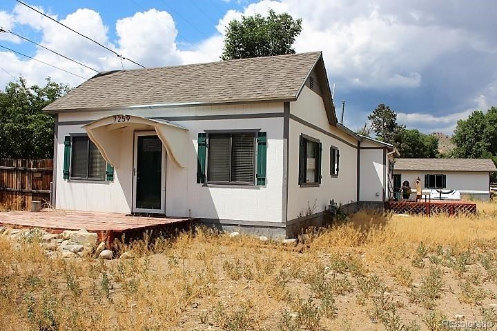 MLS# 1888640 - 1 - 7259 County Road 105 , Salida, CO 81201