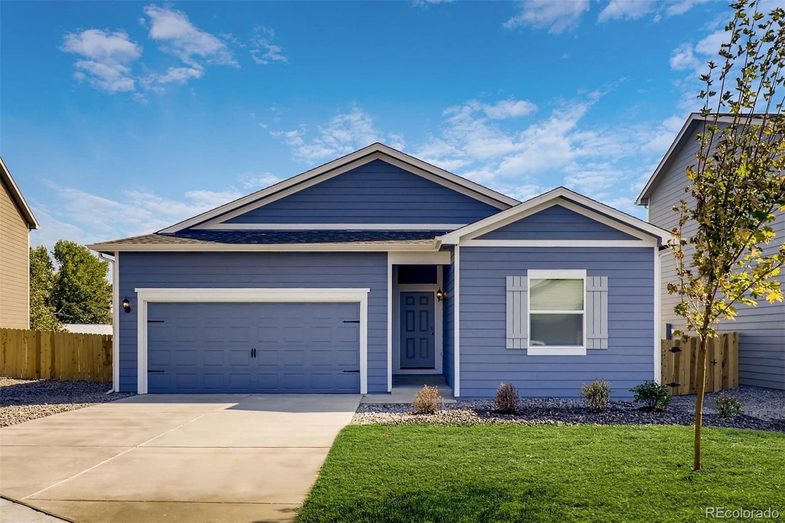 MLS# 1889055 - 1 - 409 Thomas Avenue, Keenesburg, CO 80643