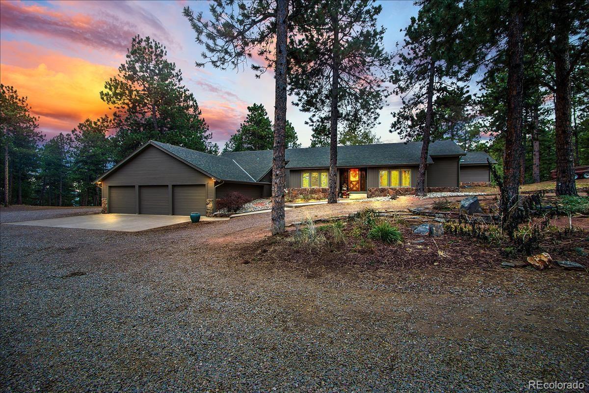 MLS# 1902527 - 1 - 29080 Pinewood Vista Drive, Evergreen, CO 80439
