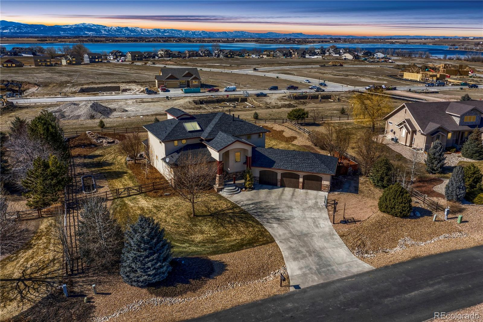 MLS# 1925108 - 1 - 1445 Red Fox Circle, Severance, CO 80550