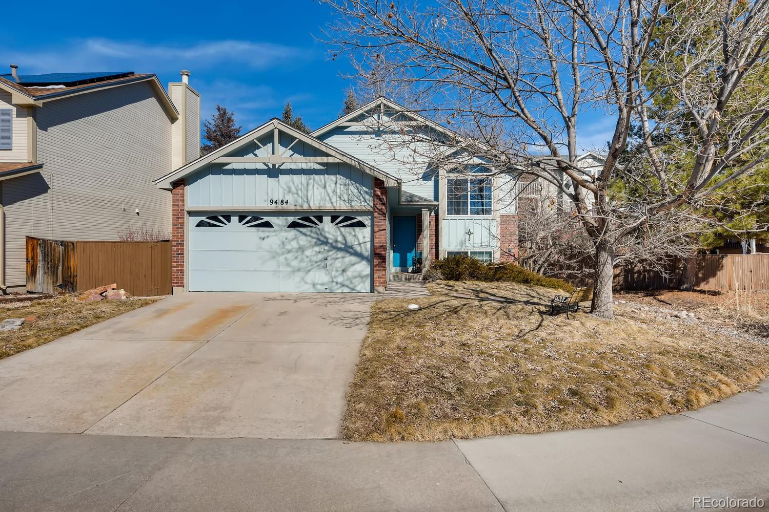 MLS# 1997025 - 1 - 9484 Palisade Court, Highlands Ranch, CO 80130
