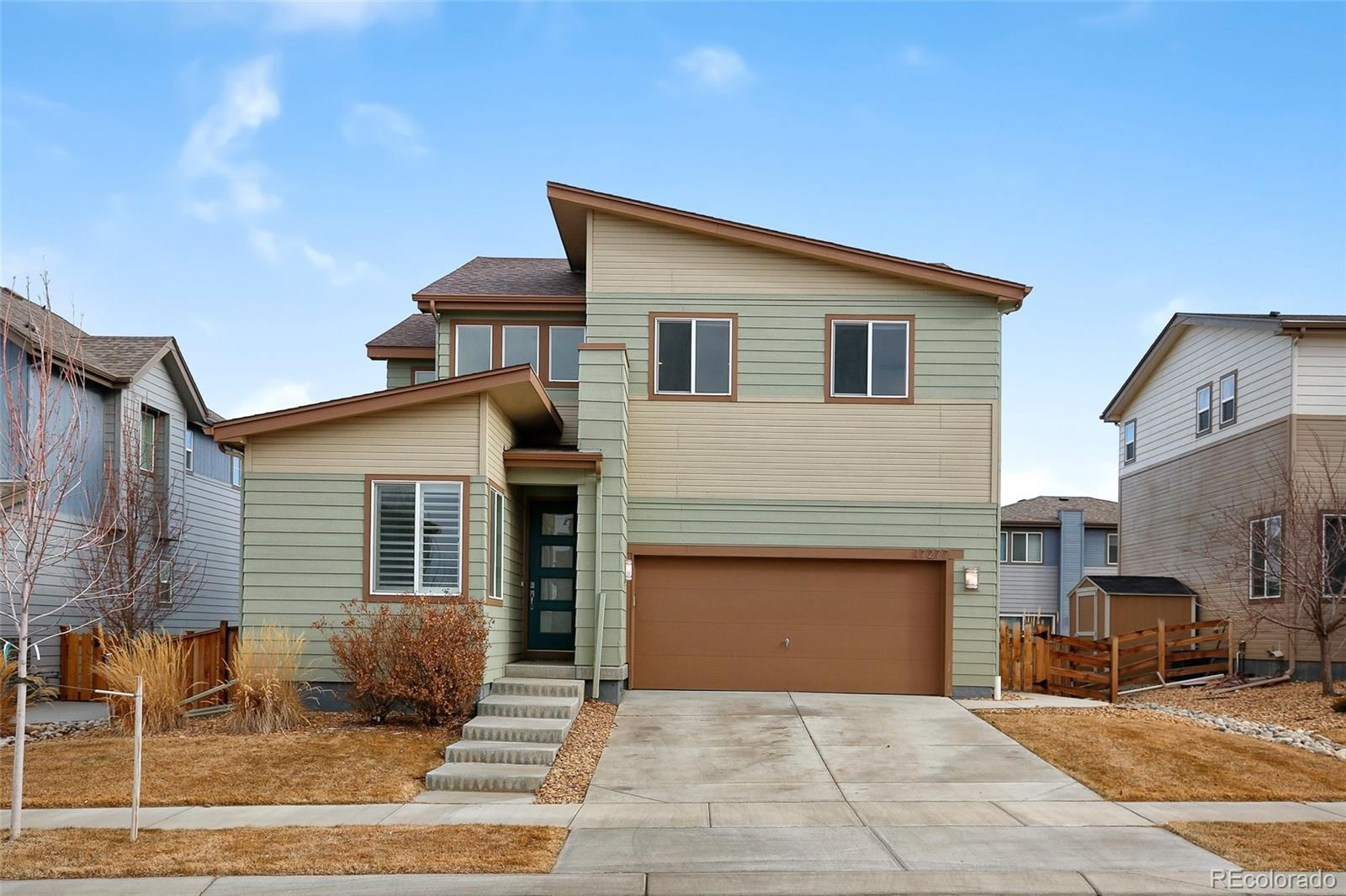 MLS# 2010452 - 1 - 17277 E 108th Place, Commerce City, CO 80022