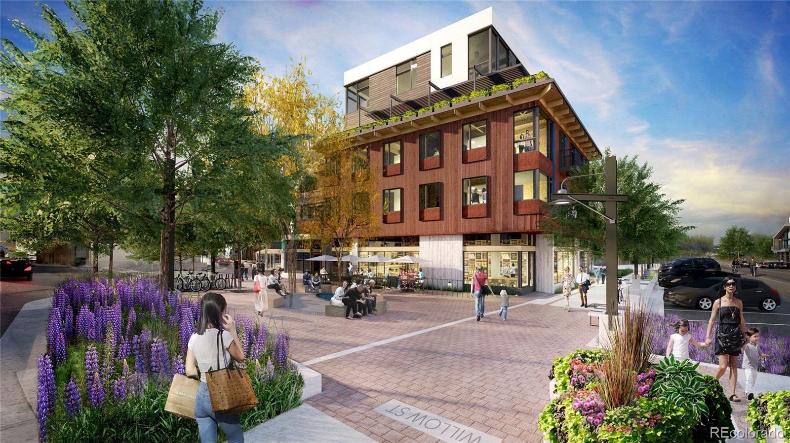 MLS# 2080416 - 1 - 401  Linden Street, Fort Collins, CO 80524