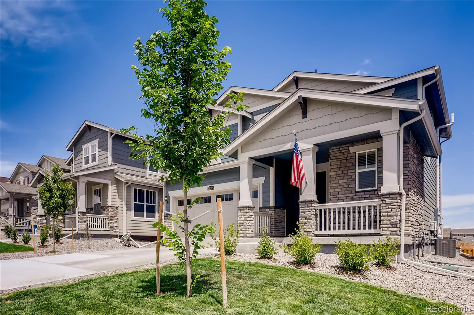 MLS# 2145354 - 1 - 26325 E Canal Place, Aurora, CO 80018