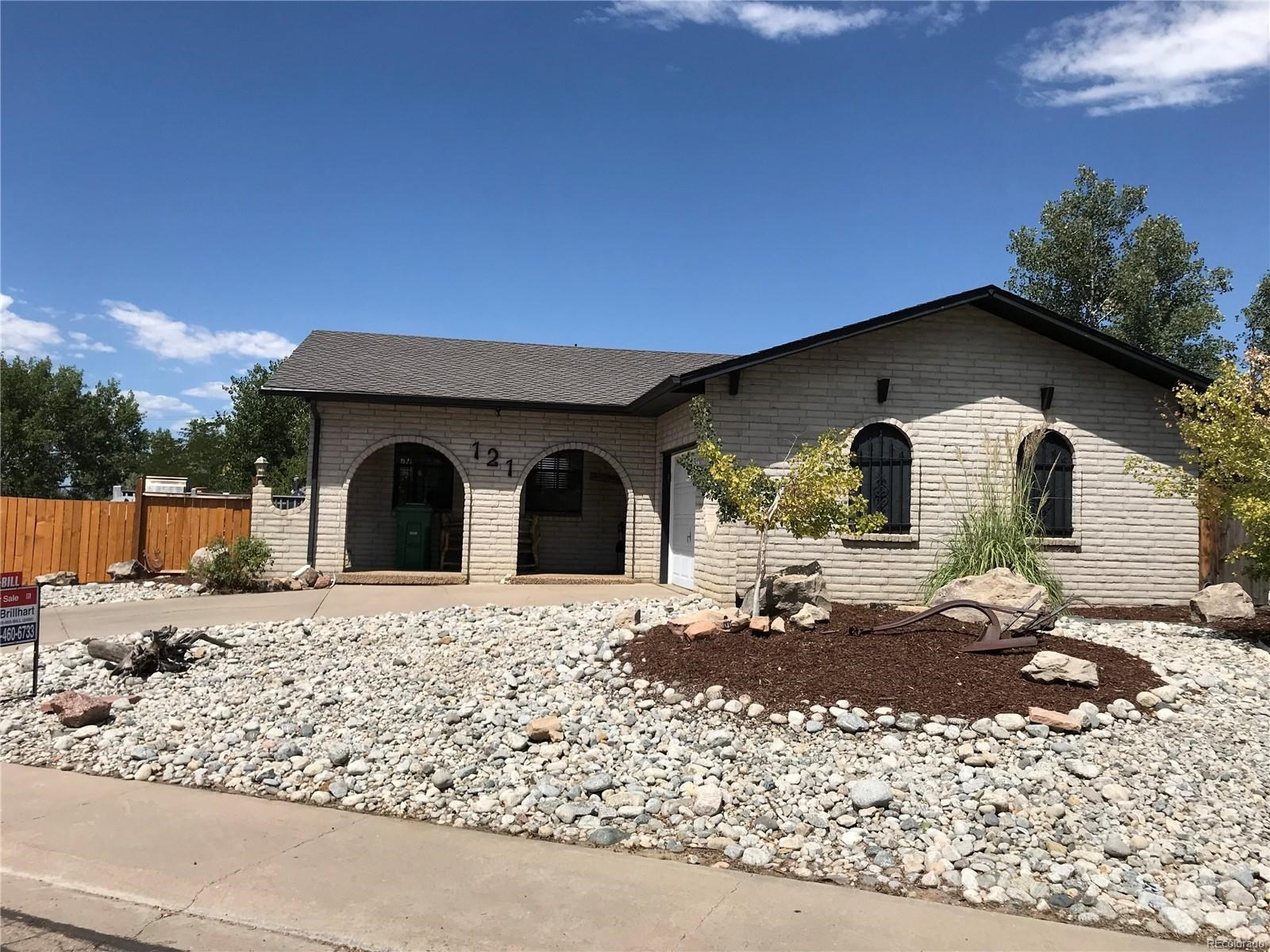 MLS# 2153746 - 1 - 121 Kahil Place, Fort Lupton, CO 80621