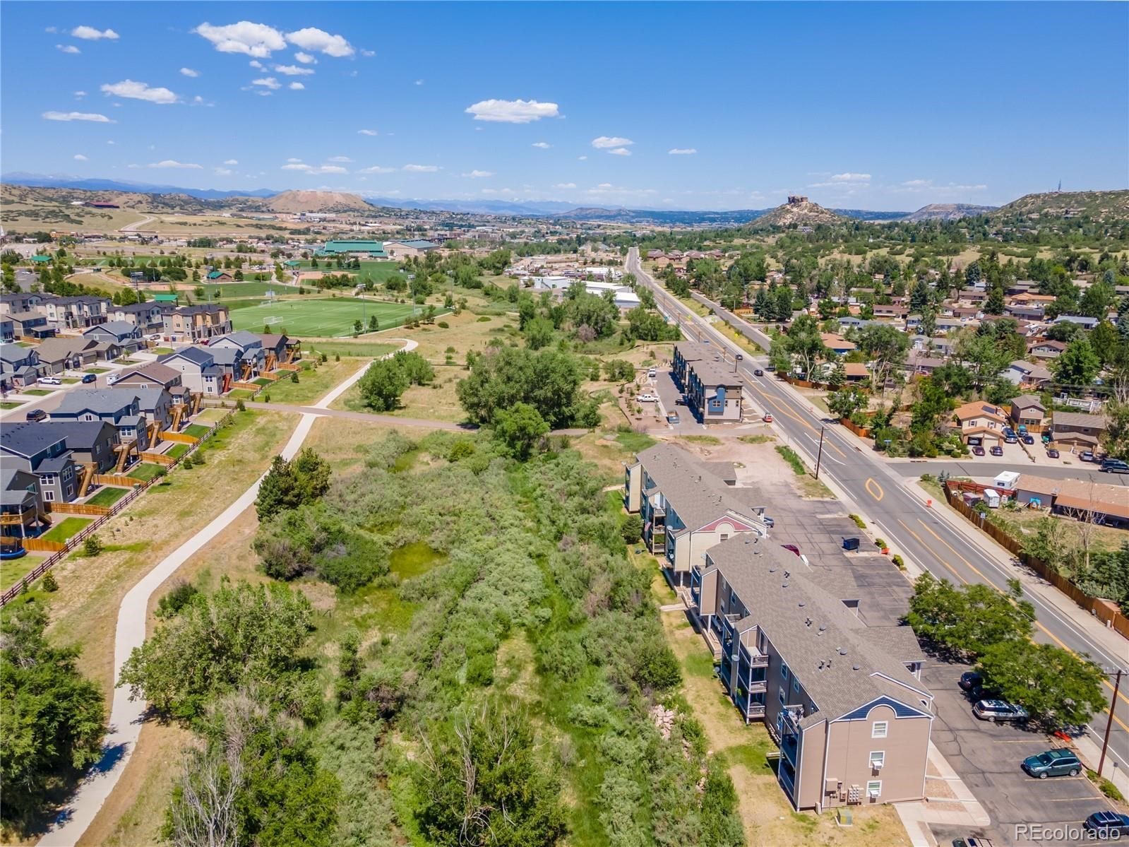 MLS# 2169576 - 1 - 1175 S Gilbert Street, Castle Rock, CO 80104