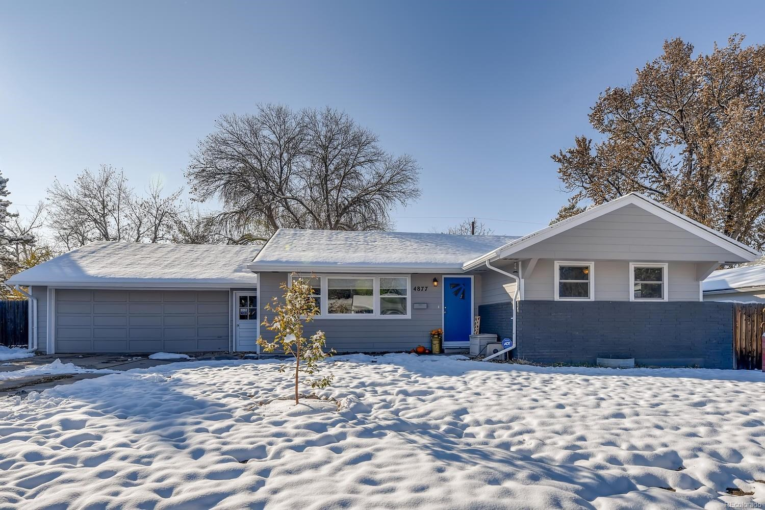 MLS# 2202878 - 1 - 4877 S Delaware Street, Englewood, CO 80110