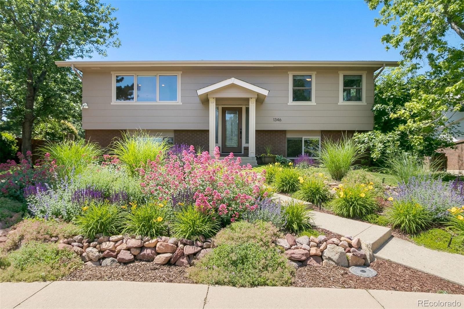 MLS# 2204463 - 1 - 1346 Scrub Oak Circle, Boulder, CO 80305