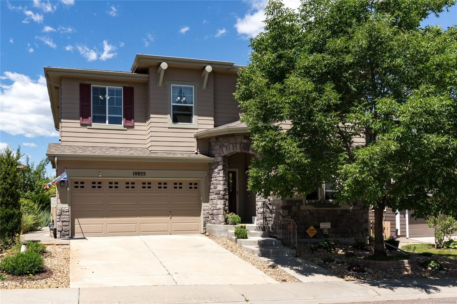 MLS# 2214726 - 1 - 10855 Brooklawn Road, Highlands Ranch, CO 80130