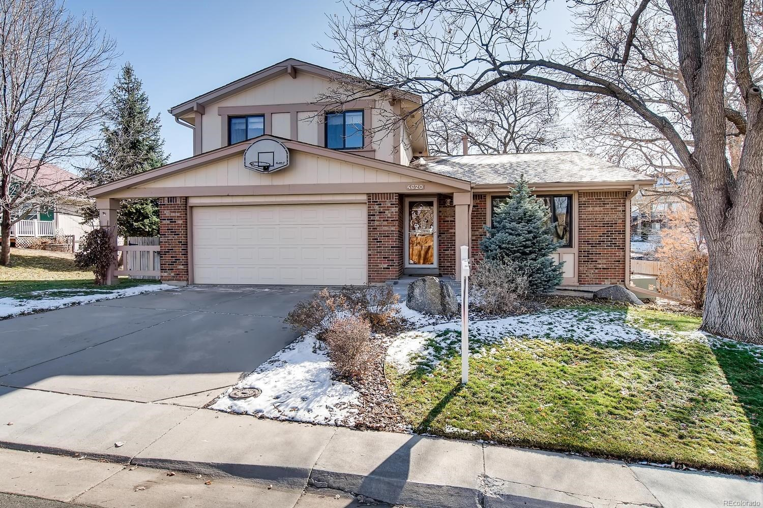 MLS# 2220629 - 1 - 4620 W 108th Place, Westminster, CO 80031