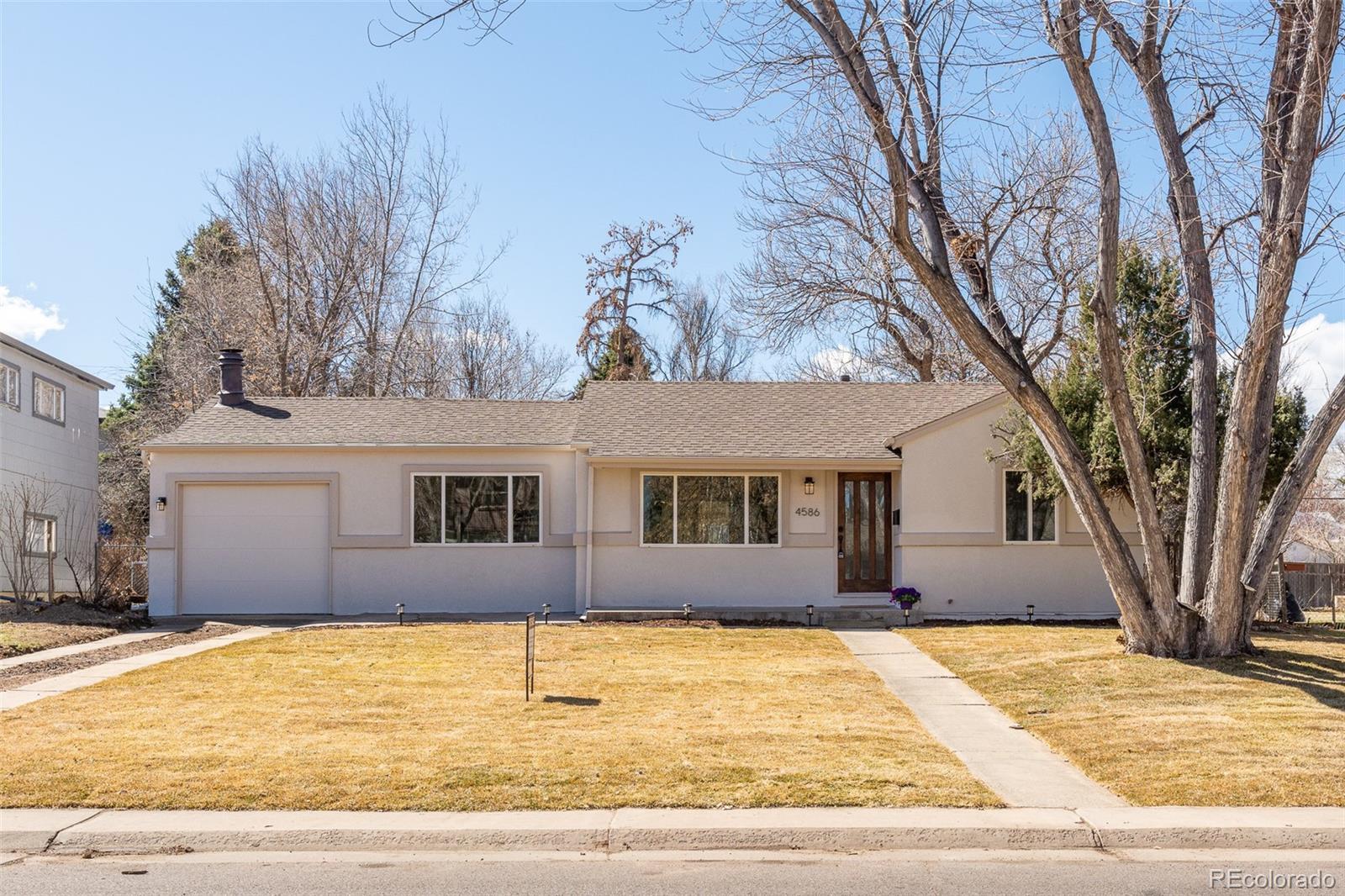 MLS# 2225282 - 1 - 4586 E Dartmouth Avenue, Denver, CO 80222