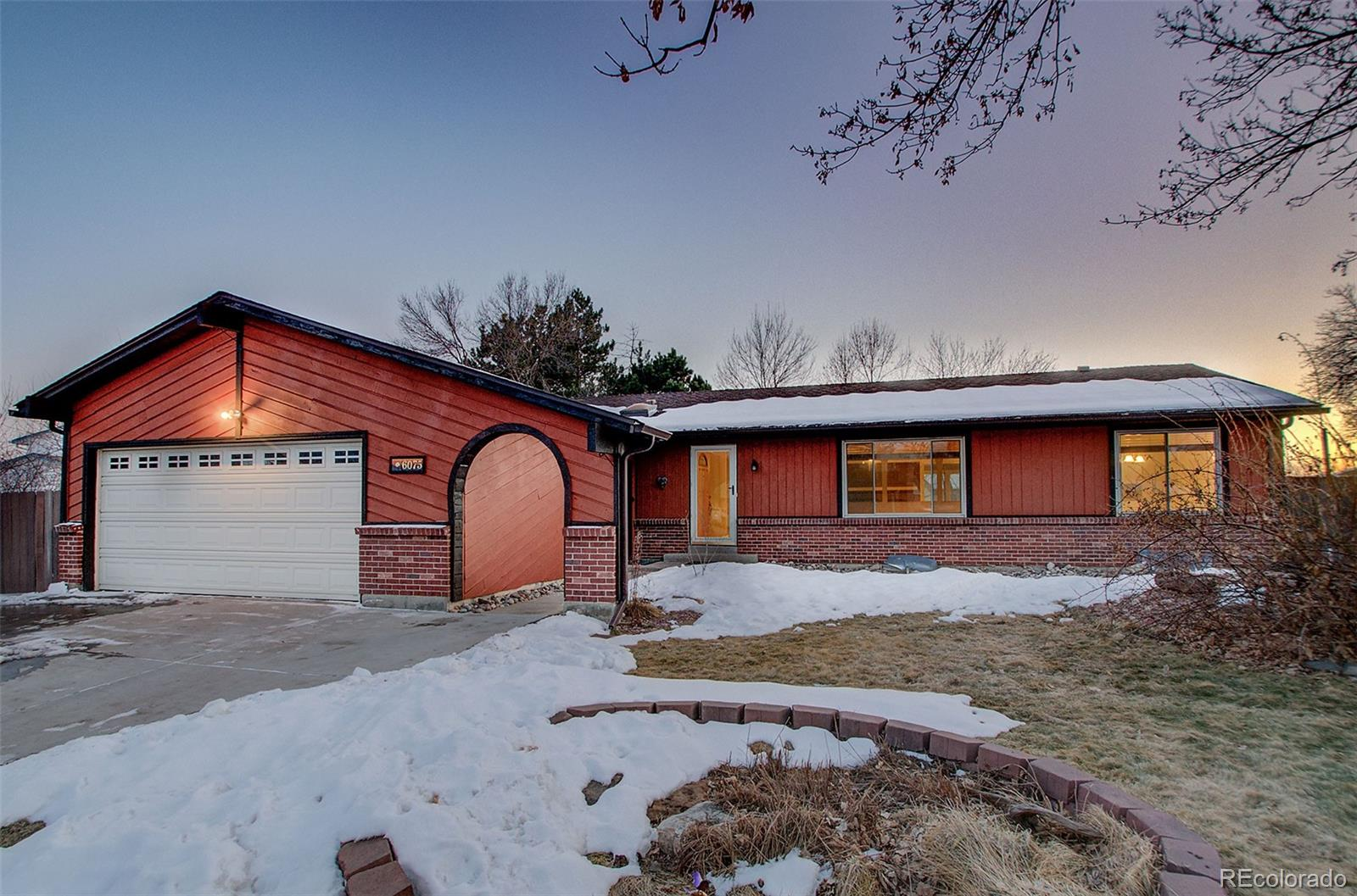 MLS# 2260867 - 1 - 6075 W 82nd Place, Arvada, CO 80003