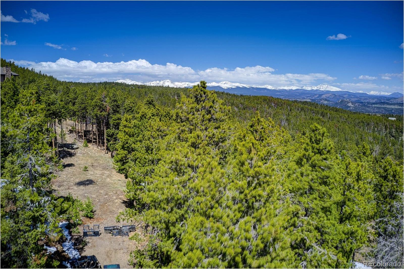 MLS# 2399383 - 1 - 712 Divide View Drive, Golden, CO 80403