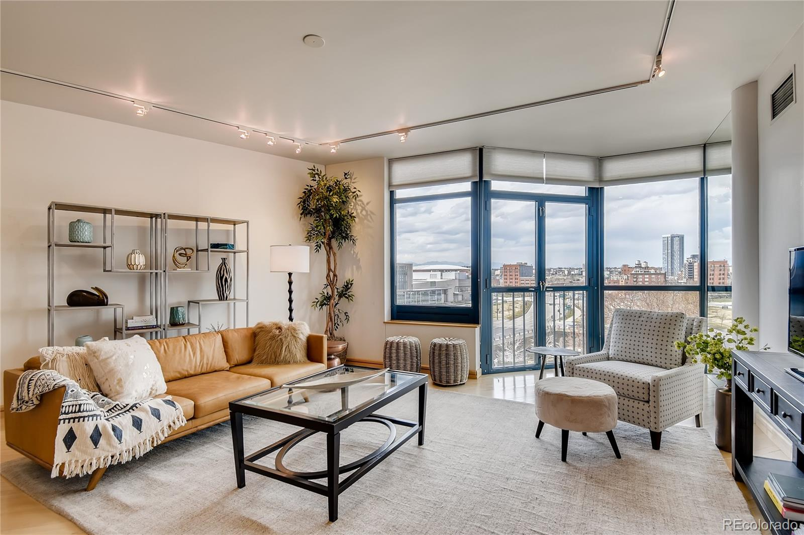MLS# 2439003 - 1 - 1350 Lawrence Street #5A, Denver, CO 80204