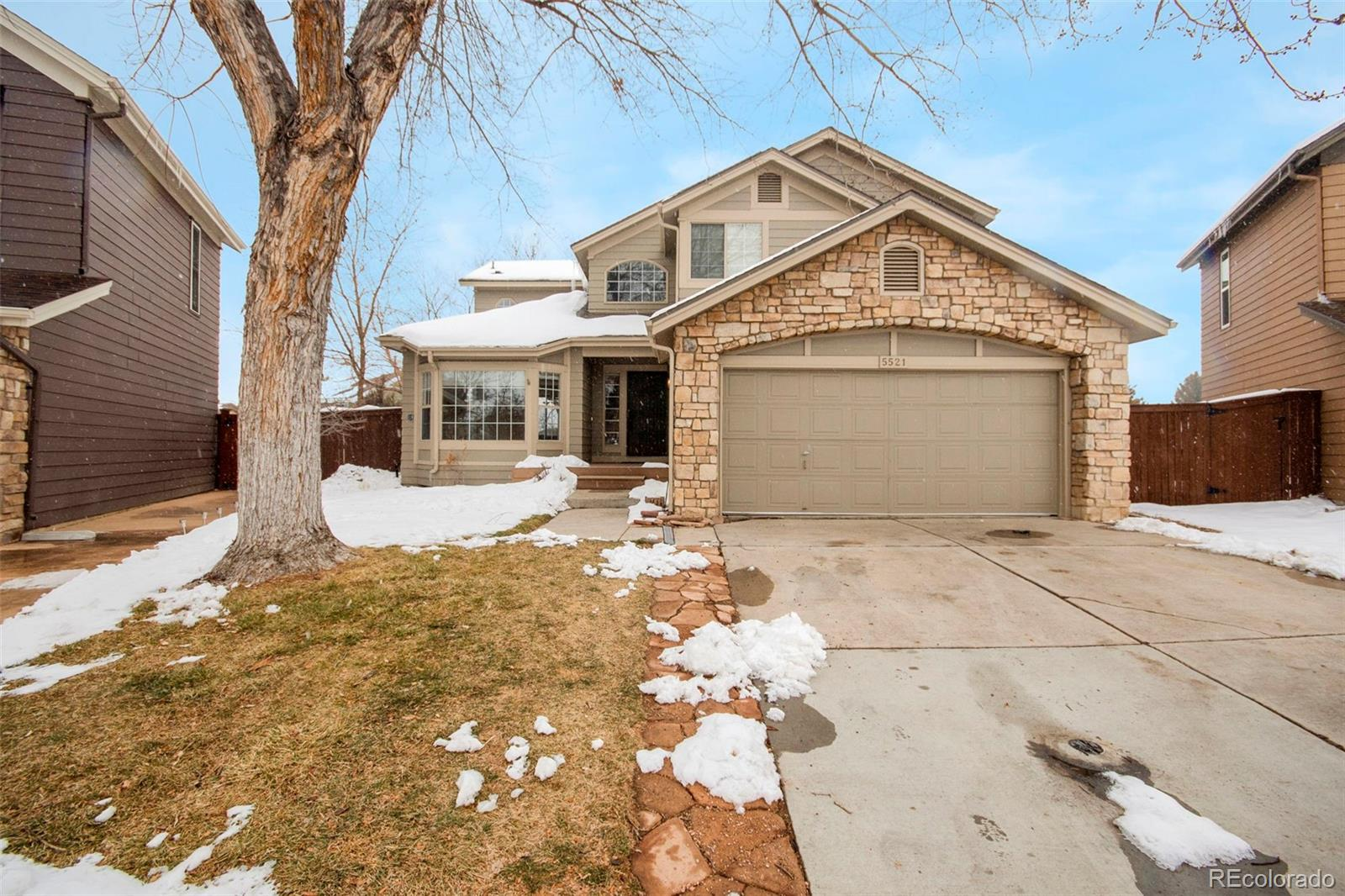 MLS# 2528166 - 1 - 5521 Wickerdale Place, Highlands Ranch, CO 80130