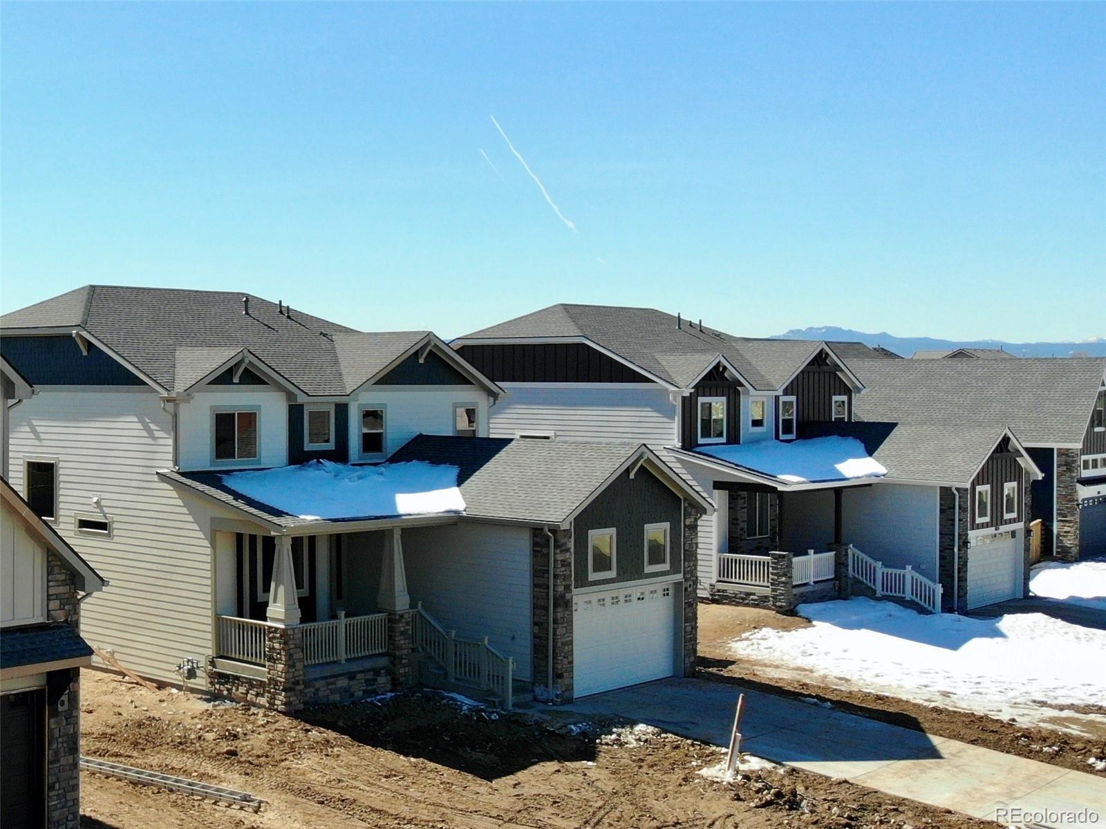 MLS# 2550619 - 1 - 6848 Groveton Avenue, Castle Rock, CO 80104