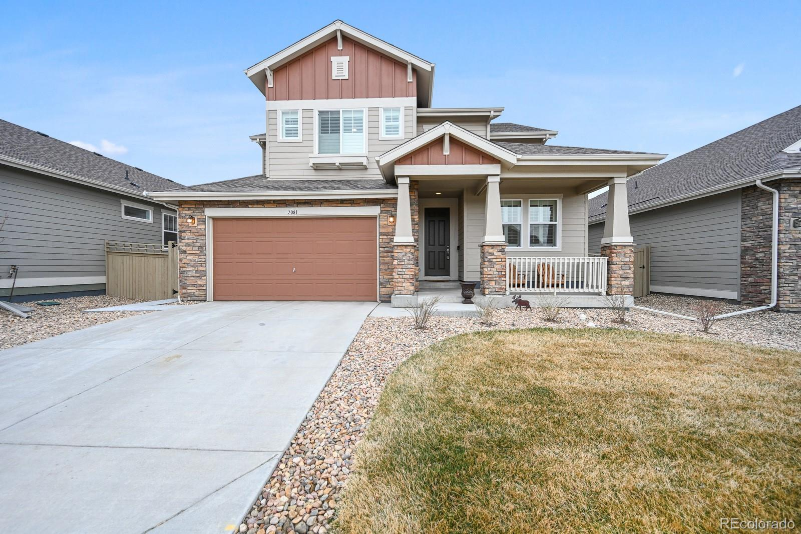 MLS# 2557430 - 1 - 7081 W Asbury Place, Lakewood, CO 80227