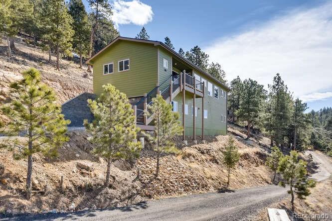 MLS# 2558403 - 1 - 27341 Ridge Trail, Conifer, CO 80433