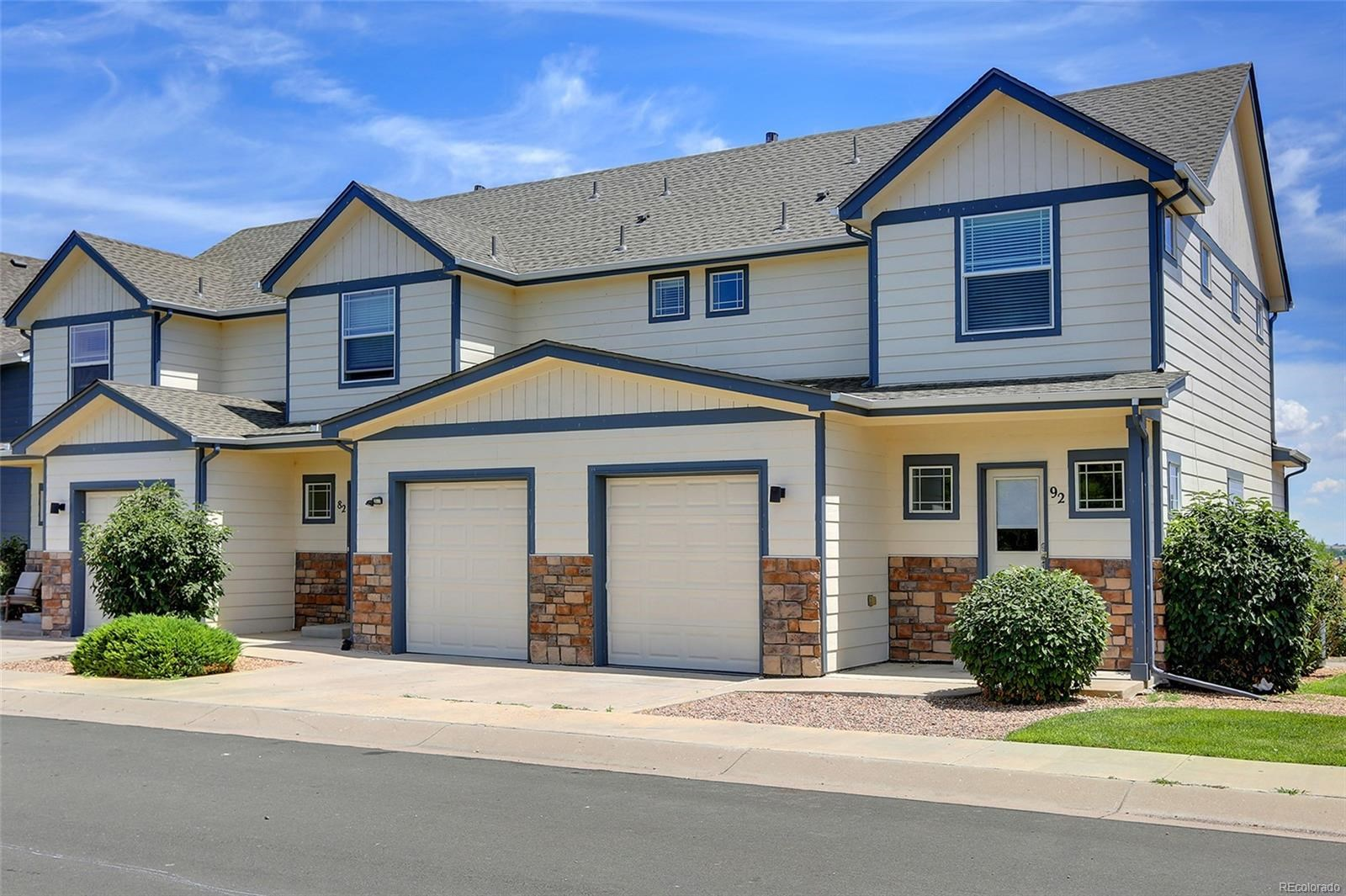 MLS# 2563050 - 1 - 92  Golden Eagle Parkway, Brighton, CO 80601