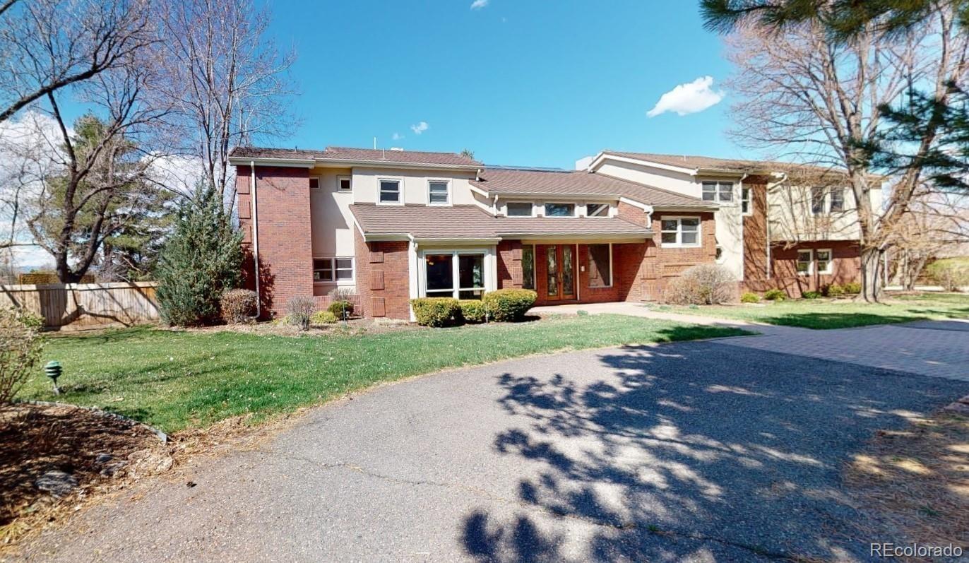 MLS# 2567050 - 1 - 1  Sedgwick Drive, Cherry Hills Village, CO 80113