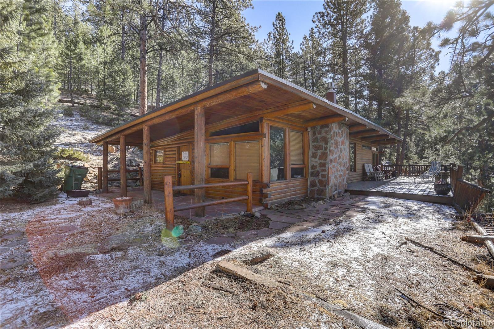 MLS# 2586676 - 1 - 5076 Camel Heights Road, Evergreen, CO 80439