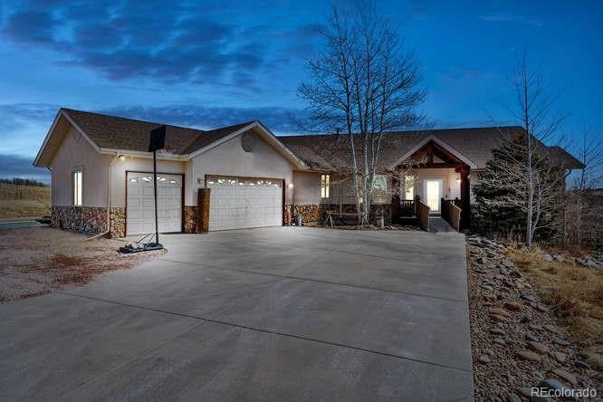 MLS# 2600971 - 1 - 7770 Fox Glen Drive, Franktown, CO 80116