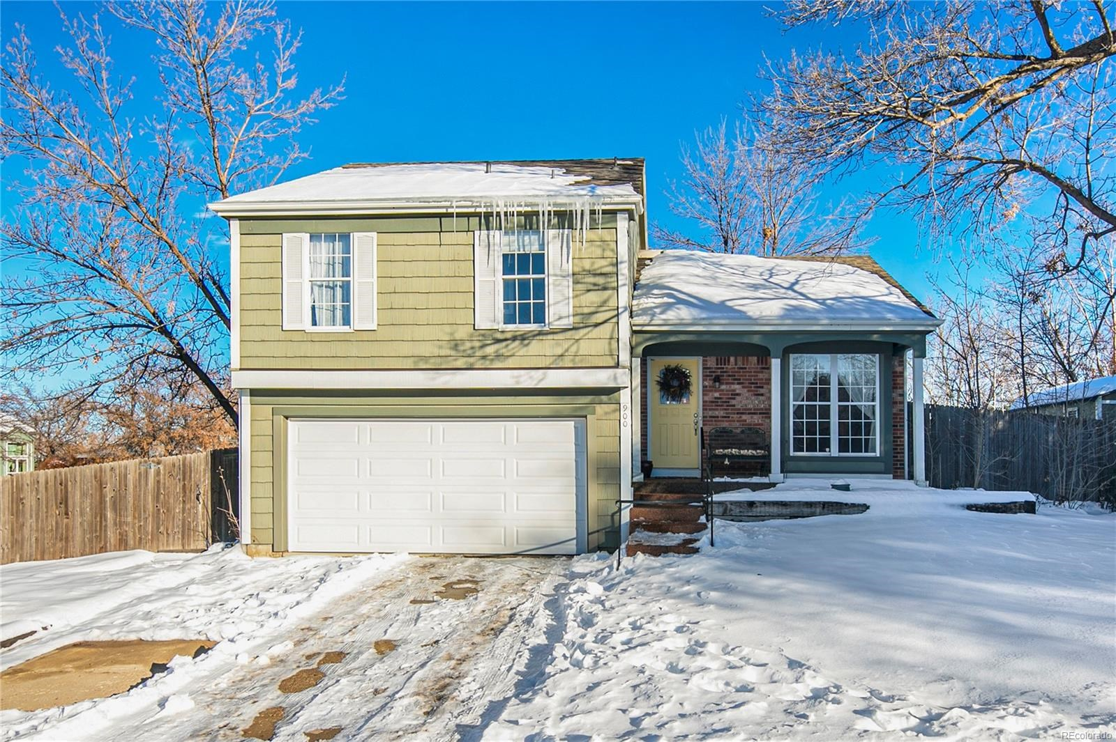 MLS# 2607804 - 1 - 900 Clover Circle, Lafayette, CO 80026