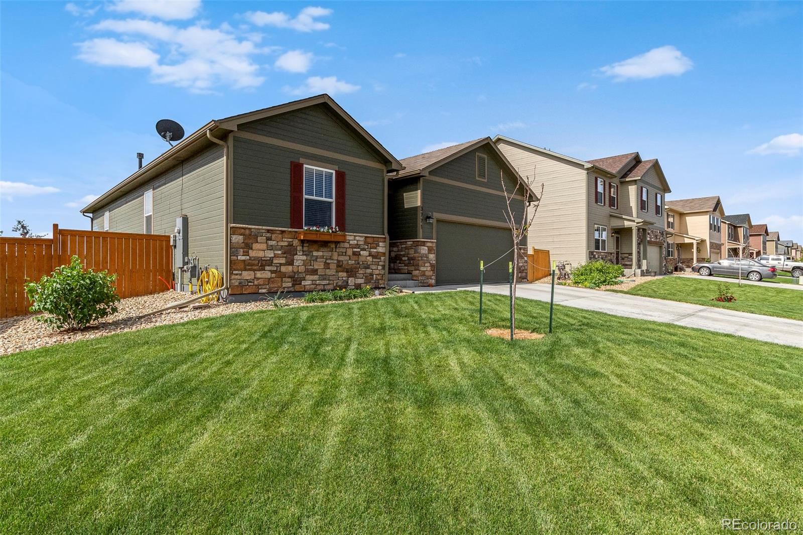 MLS# 2622320 - 1 - 3771 Torch Lily Street, Wellington, CO 80549
