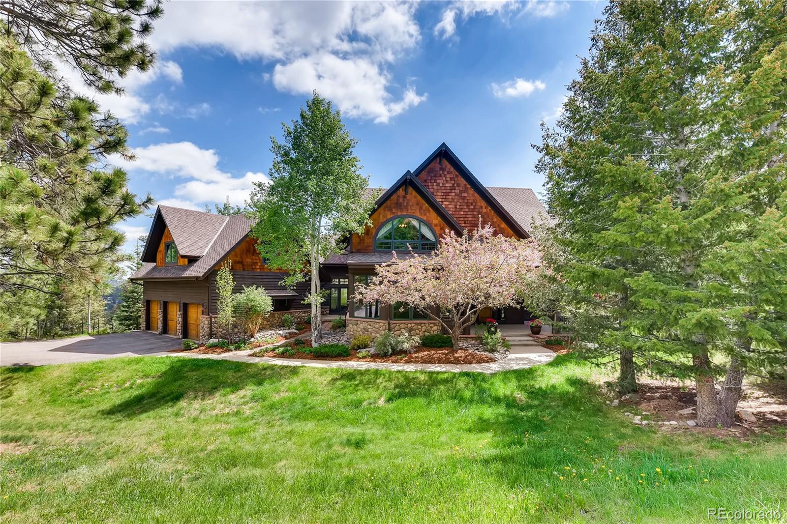 MLS# 2669686 - 1 - 31525 Golden Meadow Drive, Evergreen, CO 80439
