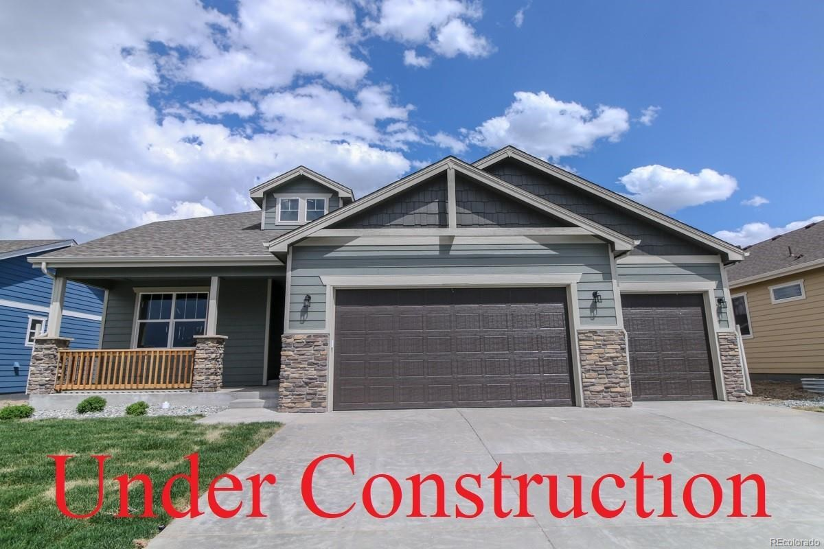 MLS# 2670290 - 1 - 730  N Country Trail, Ault, CO 80610